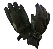 BANFF 4 SEASON WATERPROOF MOUNTAIN GLOVES SKI MENS S-XL
