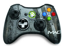 XBOX 360 MOD 3 MODE Rapid Fire Wireless Controller Programable With Jitter MW3