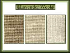 Rug Hooking Foundation Backing Fabric- Monks Cloth, Primitive & Bleached Linen