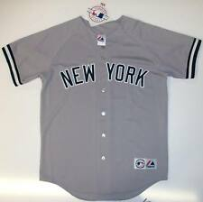 ALEX RODRIGUEZ NEW YORK YANKEES JERSEY MAJESTIC REAL