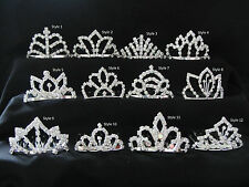 TIARAS S/S UK SELLER