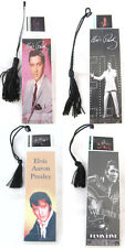 Elvis Presley Collectible Laminated Film Cell Bookmark -- Choose Style!