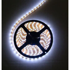Aquarium Fish Tank WHITE 6500K Lighting LED Strip 100 Lumens/Ft Salt Water Reef