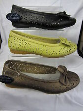 LADIES LIFE STYLE SHOES BY CUSHION-WALK ''ROCHDALE''