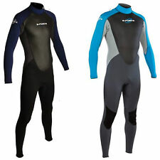 GUL MENS G FORCE FULL 3MM WETSUIT bodyboarding surfing kayaking sailing diving