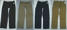 Mens Men's AEROPOSTALE Flat Front Uniform Pants NWT #7157