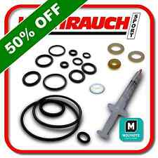 ★★★★★ WEIHRAUCH HW100 Polyurethane O Ring seal kit