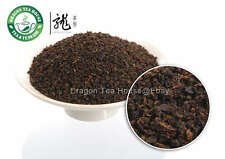 Hong Sui Cha * CTC Dian Hong Yunnan Black Tea 2010
