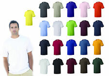 Hanes ComfortSoft Heavyweight 5.2 oz Cotton T-Shirt, S-4XL, in 22 Colorss - 5280
