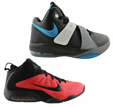 NIKE AIR MAX MENS BASKETBALL SHOES/HI TOPS/SNEAKERS