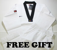 NIKE TaeKwonDo TKD BASIC Uniform Uniforms Dan Dobok WTF TAE KWON DO TKD Korean
