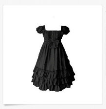 Lolita cotton dress yd093  PLUS1X2X3X4X5X6X7X8X9X10X(size16-52)