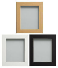 Frame Company Seymour Range Large Black*Beech*White* Picture Photo Poster Frames