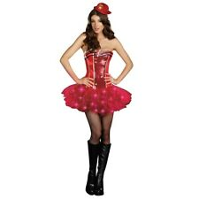 Sexy Firefighter Costume Adult Halloween