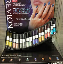 New Revlon Nail Art Moon Candy, You Choose Your Colors!