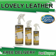 Greased Lightning Lovely Leather 2-in-1 Formula - Leather Cleaner