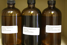 Fragrance oils. Handmade. Soap supplies. Candles, bath & body supplies. scents