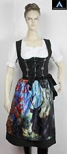 German 3 pc Dirndl Dress GRETL #601