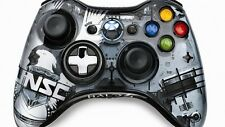 XBOX 360 Build Your Painkiller Carbon Rapid Fire controller 26+ Modes Free Ship