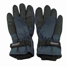 NEW Mens & Womens Unisex Heated Gloves Battery Heat Mittens Thermal Winter Glove