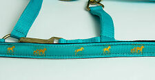 Galloping Horse Design Halter