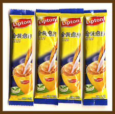 Lipton gold instant 3 in 1 milk tea powder rich and smooth 4 10 20 or 30 packs