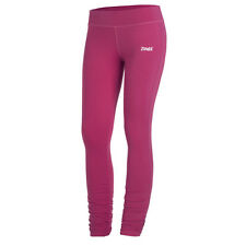 Zumba Twist Leggings - Mulberry