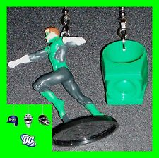 DC COMICS DELUXE THE GREEN LANTERN FIGURE-HAL JORNDON & THE POWER RING FAN PULLS