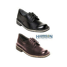 HARRISON INDY II JUNIOR/GIRLS/KIDS LACE UP LEATHER SCHOOL SHOES ON EBAY AUS!