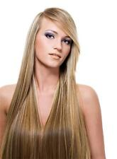 """18"""" Straight Bohyme European Remy AAAA Grade Human Hair Extensions Weft / Weave"""