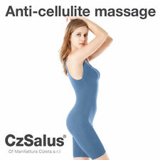 Dungaree slimming anti-cellulite for sport + silver particles - CzSalus