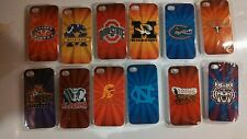 NCAA Iphone 4/4s Cases