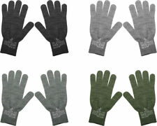 Military D-3A Wool Glove Liners USA Made