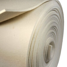 "F1 SAE PRESSED WOOL FELT PLAIN 60"" WIDE"