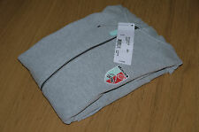 LACOSTE ladies hooded sweater size 6 grey GENUINE BNWT rrp £180.......... (8862)