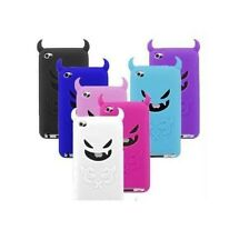 iphone 5 Devil Face Silicone Skin Case Soft Cover for iPhone 5