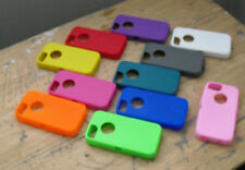 Silicone Rubber Outer Skin Compatible with Otterbox Defender Series iPhone 5