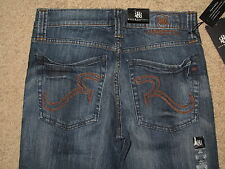 Rock & Republic Sizes 32 X 34 30 X 32 29 X 30 Jagger  Mens Jean New With Tags