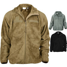 ECWCS Polar Fleece Gen III Level 3 Warm Field Jacket