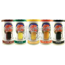 Coopers Original Beer Making Kits - 40 pints - Home Brew Brewing