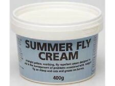 BATTLES SUMMER FLY CREAM antibacterial repellent maggots insects