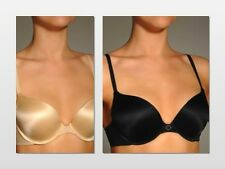 NEW Maidenform Custom Lift Satin Demi Bra 9729       - Choose Color / Size