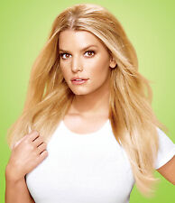 "Jessica Simpson 21"" BUMP UP THE VOLUME Clip-In Hair Extension All Colors NEW"