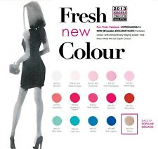 Jessica Geleration - Soak Off Gel Polish - 15ml - 2013 NEW COLORS!