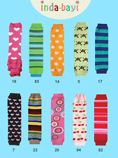 Baby - Children's Leg Warmers! Great with Tights, Leggings, Skirts!