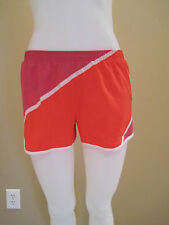 NWT Nike Twisted Tempo Women's Running Shorts Pink Clay 451412 XS S M L XL