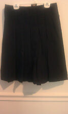 U.S POLO ASSN.  BLUE SKIRT GIRLS  SIZES 10 AND 14~FOR SCHOOL OR ANY OCCASION