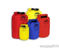 Outdoor Ultra Light Waterproof Dry Sack Roll Top Bag Blue Red Yellow New