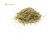 Organic Cut Sifted c/s Damiana Marshmallow Mullein Leaf Blend Tasty Puff Scented