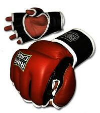 RING TO CAGE MMA Amateur Hybrid Training Gloves - New!